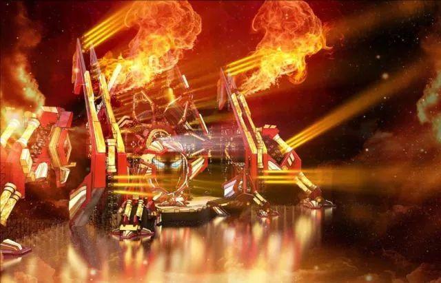 聚焦三亚国际音乐节,音浪燃动海虹