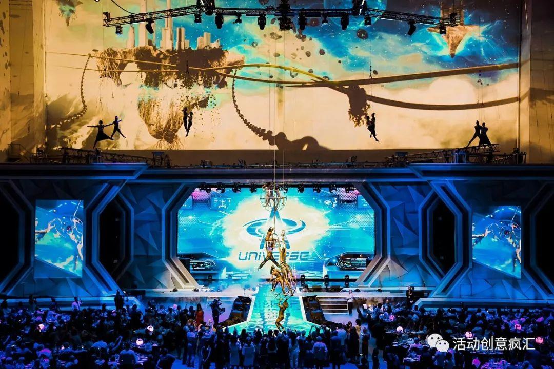 这场周年庆创造了俄罗斯两项吉尼斯世界纪录