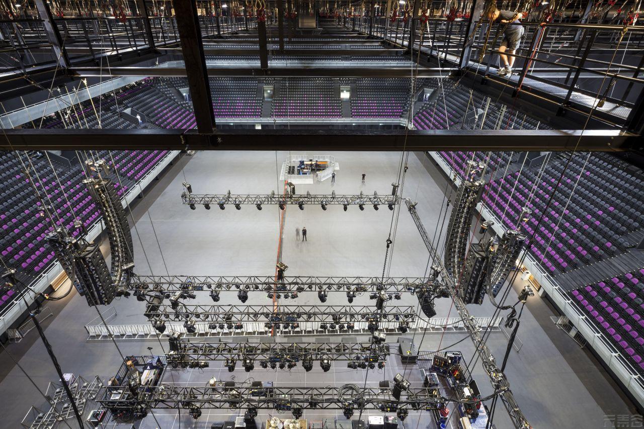 荷兰阿姆斯特丹音乐厅演唱会