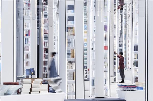 原来书店也能这么美的令人窒息——记中国最美书店