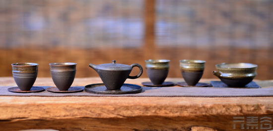 2016年深圳国际茶器美学创作展
