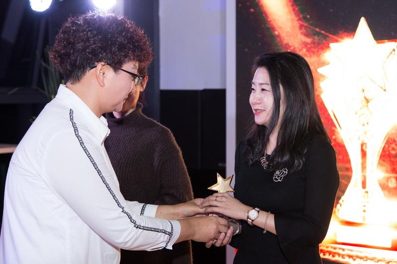 2017年度首届元素之星颁奖典礼揭晓