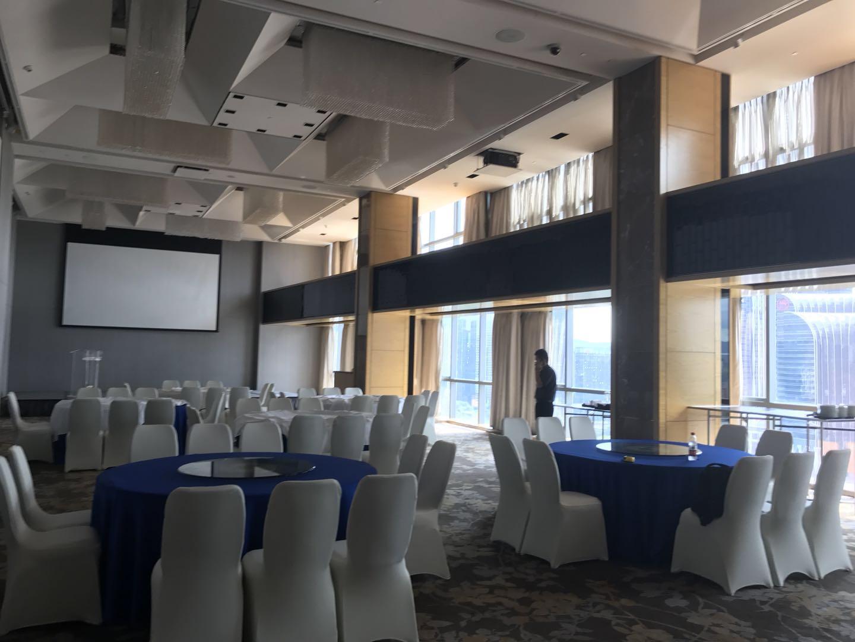 深圳四季酒店活动案例