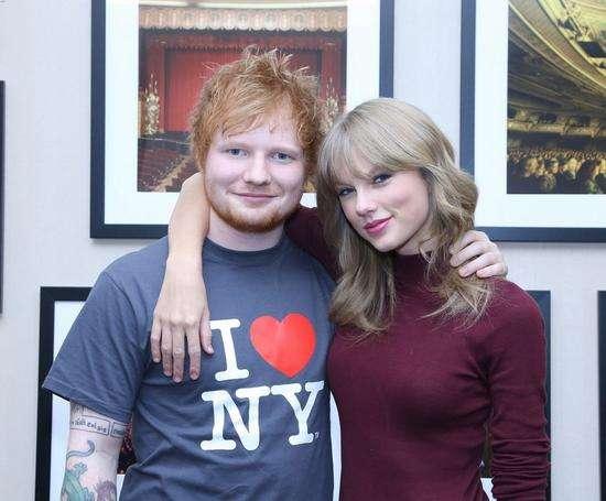 Ed Sheeran演唱会的舞美设计,请收下我的膝盖吧!