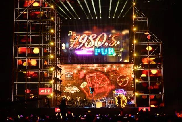 5场跨年晚会一争高下!炫目绝美的舞台背后都有哪些高科技