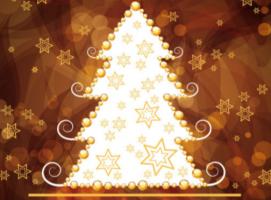 资源丨圣诞来了,你树好了吗?
