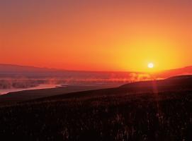 初学者注意这几点 快速上手拍摄超美日出日落