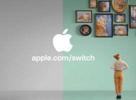 苹果推出新广告,就为告诉你iPhone有多酷