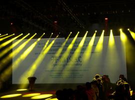 第十七届中国(深圳)国际品牌服装服饰交易会