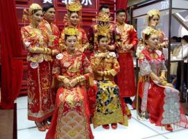 2017深圳国际珠宝展开幕式