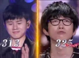 星光王子,天籁之音——2016星光大道年度总冠军李光新歌《光》