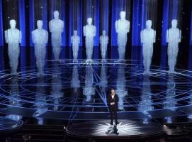 第90届奥斯卡颁奖典礼除了壕气冲天的舞台设计还有哪些新看点?