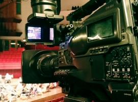 摄影摄像直播