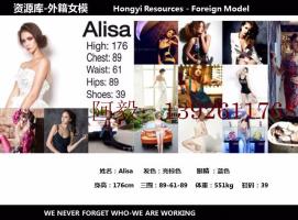 广州一合相外籍宣传演出 一手外籍资源提供