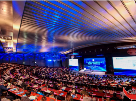 第16届中国国际人才交流大会直播