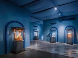 House 1929 高端珠宝展 | 一场通往摩洛哥梦境之旅