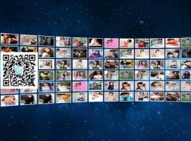 广州出色的微信签到活动 微信抽奖 红包 一合相