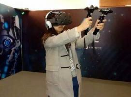 广东VR设备租赁