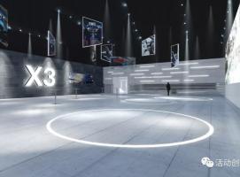 全新BMW X3驾·期 激情演绎无处不担当|创意全纪录
