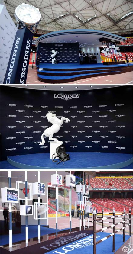 浪琴表北京国际马术大师赛#第三届代表业内最高水准的Longines Equestrian Beijing Masters