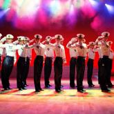 中国歌舞团广东分团